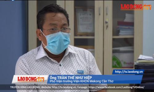 Làm sao để bảo vệ thương hiệu hàng Việt?