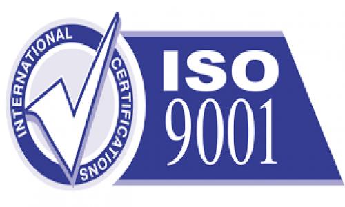 NHO-QSCERT CHỨNG NHẬN ISO9001 CHO CÔNG TY TNHH NƯỚC MẮM ÁNH DƯƠNG