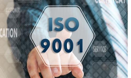 QUY TRÌNH ÁP DỤNG TIÊU CHUẨN ISO 9001 DÀNH CHO DOANH NGHIỆP